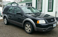 2006 Ford FreeStyle for Sale-Located in Smiths Falls