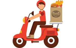 FREE FOOD DELIVERY TO YOUR DOORSTEP!!