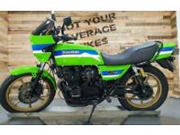 Used Kawasaki z750 for Sale | Motorbikes & Scooters | Gumtree