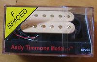 DiMarzio Andy Timmons Signature Bridge Pickup (F-Spaced) AT-1