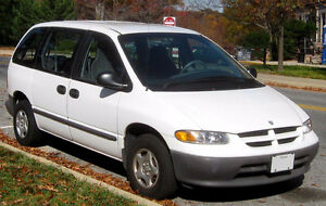 2000 Other Other Minivan, Van