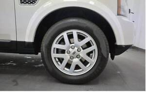 Land Rover Discovery4 ALLOY WHEELS 18X8 O.E.M SET Fit R.R. SPORT Chipping Norton Liverpool Area Preview