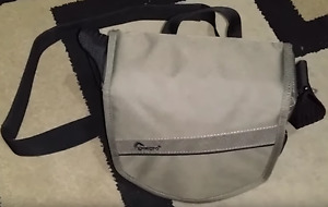 Lowepro LP36414 Event Messenger 100 [sac pour CAMERA bag]