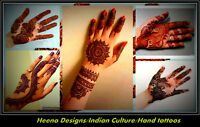 heena tattoos, hand designs, GIFTS CARDS ALSO AVAILABLE NOW FOR