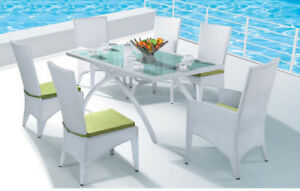 Brand New German Designed Quality Outdoor living furniture