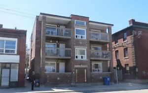 Newly-Renovated Units For Lease Right On Main St!