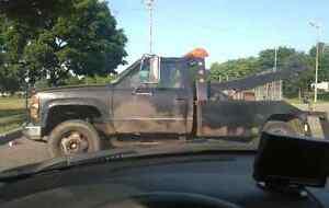Recherchons vehicules pour scrap