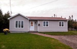 Beautiful Three bedroom home for sale St. John's Newfoundland image 1