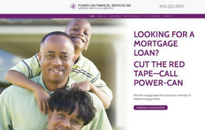 LOOKING FOR A MORTGAGE LOAN?