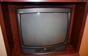 Zenith Color TV