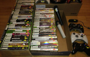 **HUGE SELECTION** XBOX 360 Games and Consoles For Sale