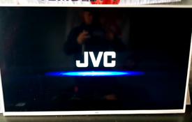 "Jvc 40"" Full hd led tv"