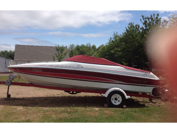 Used 1995 Chris-Craft 21 Concept