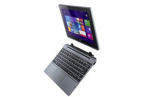"ACER N15P2 Aspire 10.1"" Switch 2-in-1 Laptop w/ 1.33GHz, 2GB RAM"