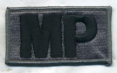 US Army MP Military Police ACU Patch