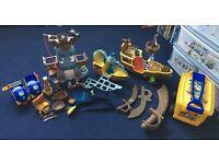 Bundle - Jake toys, duvet covers, accessories