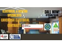 24 HOUR ELECTRICIAN ( EMERGENCY ) Professional Reliable Dependiable