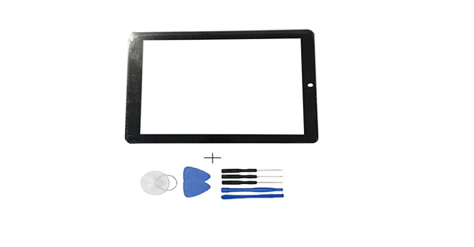 """OEM LCD SCREEN AND TOUCH SCREEN  for RCA RCT6K03W13 10 Viking III Tablet 10/"""""""