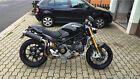 Ducati Monster S4R M4 S4Rs Test