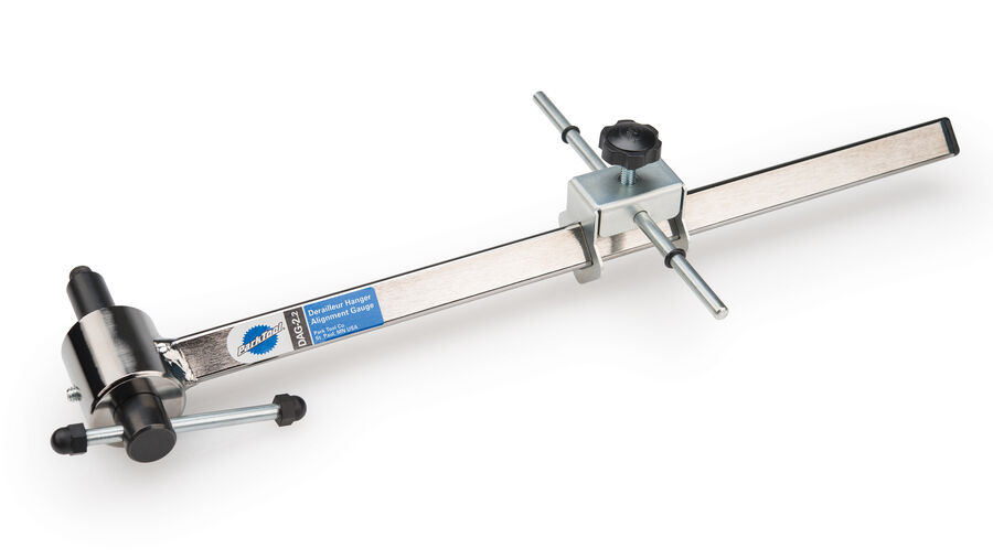 Park Tool DAG-2 Derailleur Hanger Alignment Gauge