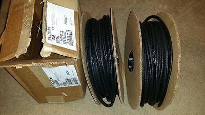 Cooper Standard Minitrim For 1 32  Edges   75000341  New  Oem  Black 500Ft