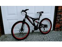 MENS MOUNTAIN BIKE VERY GOOD CONDITION