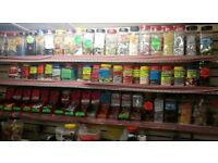 SWEET SHOP FOR SALE IN BURNLEY