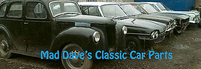 Mad Dave's Classic Car Parts