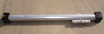 Make Offer New Rodless Pneumatic Air Cylinder Hoerbiger-origa P126-s25x800mmbm