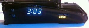 2003-2004-2005-2006-Toyota-Matrix-digital-clock-Repair-Service