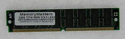GOLD pin 32MB RAM MEMORY 4 KORG TRITON STUDIO RACK EXTREME Classic PRO X TR Le
