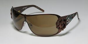 NEW-ED-HARDY-NEW-YORK-CITY-038-100-UVA-UVB-PROTECTION-BRONZE-BROWN-SUNGLASSES