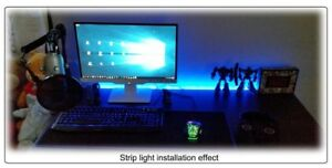 USB string lights ( new)