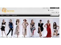 7 female mannequins made by EUROTON (no wigs) £140 job lot