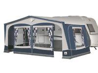 Caravan Awning Dorema Montana 975-1000cm Size 14. Excellent condition