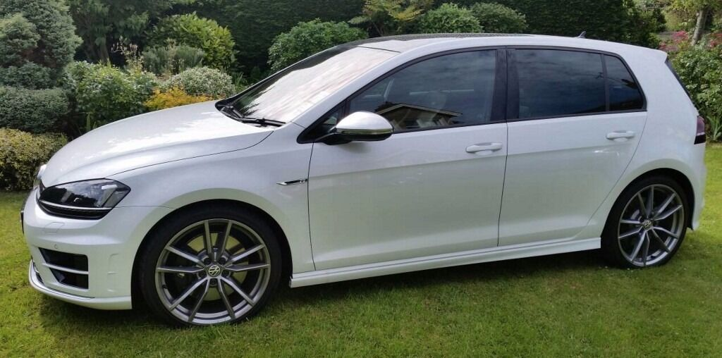 2016 Volkswagen Golf R Car And Driver | Autos Post