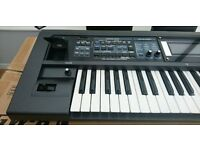 Roland GW8 Workstation - Mint Condition - £350 ono (not Korg Yamaha)