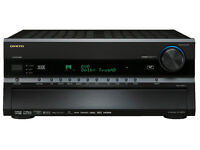 Onkyo TX-SR876 Home Theatre & 3D Blu-RAY (for free in the deal)