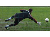 FREE FOOTBALL FOR GOALKEEPERS, GOALKEEPER WANTED, FIND FOOTBALL IN LONDON, JOIN FOOTBALL TEAM LONDON