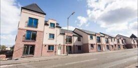 2 Bedroom First Floor Flat - Cairnie Loan Arbroath