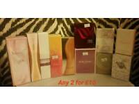 Avon Women's perfume Any 2 for £10