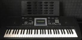 Axus Digital Touch Sensitive Portable Keyboard