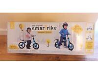 Brand New Smart Trike Childrens Age 2-5 Running Bike