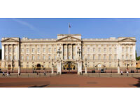 Trip to Buckingham Palace for £38 including coach trip help raise money for QEHB