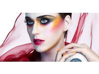 Katy Perry Concert Short Term Short Let (Minimum guests 10 @£60per person per night)