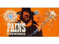 Old Fireworks Memorabilia Wanted