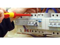Easylec Electrical Services - Domestic Electrician.