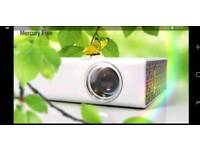 SWAP WANTED FULL HD PROJECTOR OFFERED LG MINIBEAM PB60G PROJECTOR AS NEW IN BOX