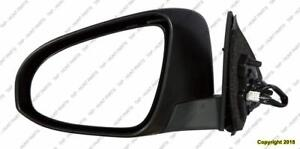 Door Mirror Power Driver Side L/Le Toyota Camry 2012-2014