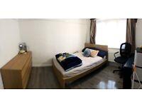 2 Bedroom Ground Floor Flat, Meadway Court